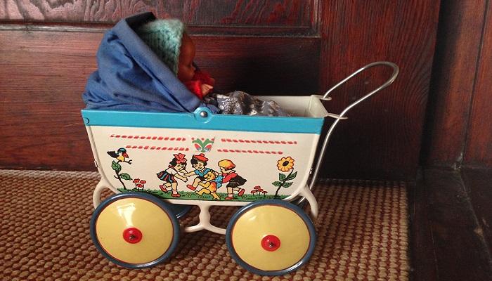 Mama-Mobbing, oder: Der Kinderwagen im TreppenhausSmart Mama | Smart ...