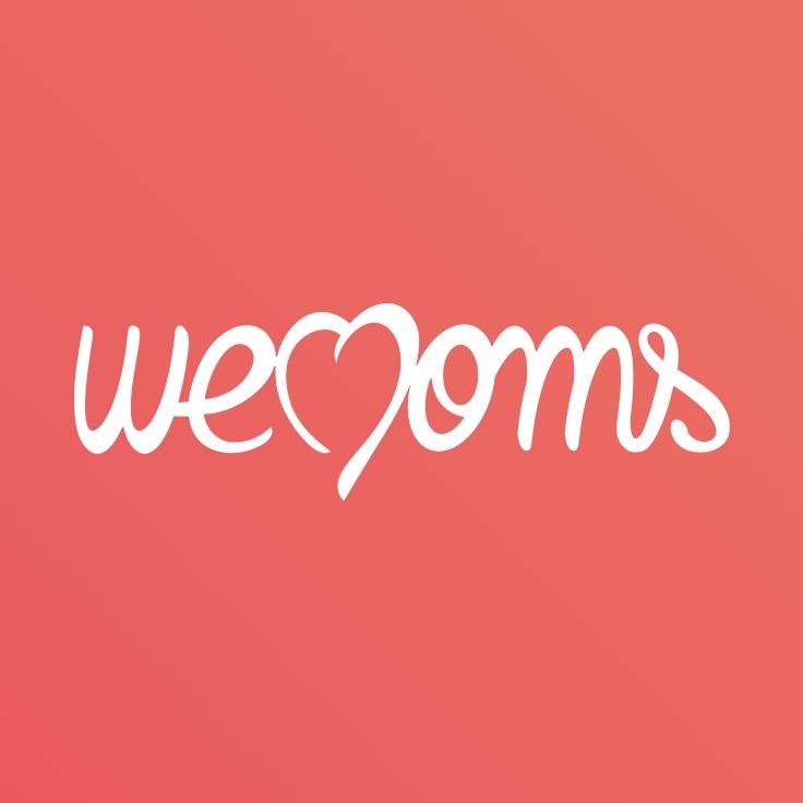 WeMoms Logo