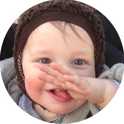 Sandra Runge Elternzeit Webinar